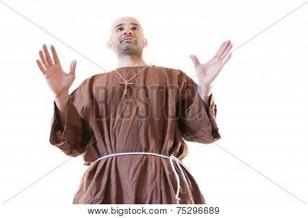 Friar Franciscan