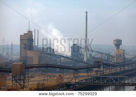 Industryal Area