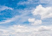 pic of stratus  - Cloudscape  - JPG