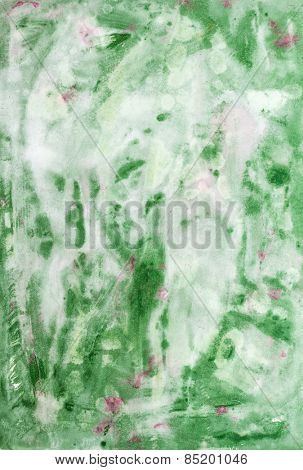 Pastel grunge painted paper with nice watercolor paint, useful for element desig as wallpaper, texture and background