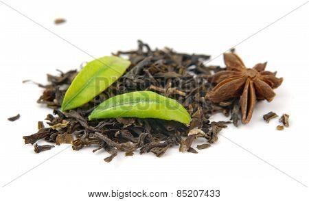 Black Tea Anise