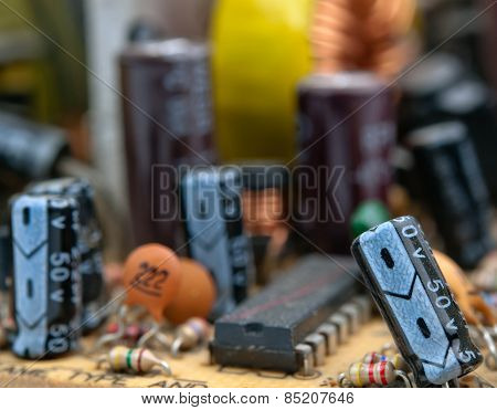 Electrical Circuit Board