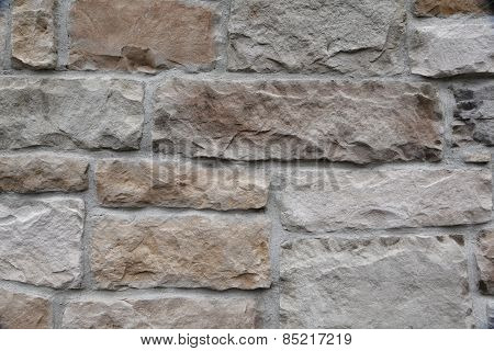 Beautiful Masonry