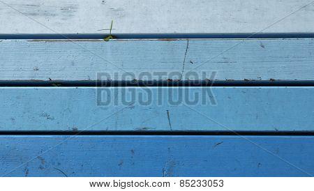 Varnished Wooden Boards