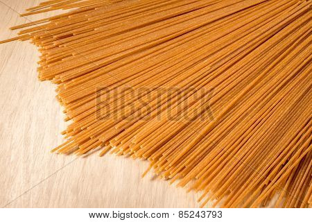 Wholewheat Spaghetti