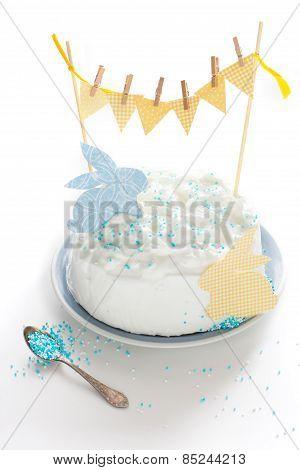 Cake for Easter