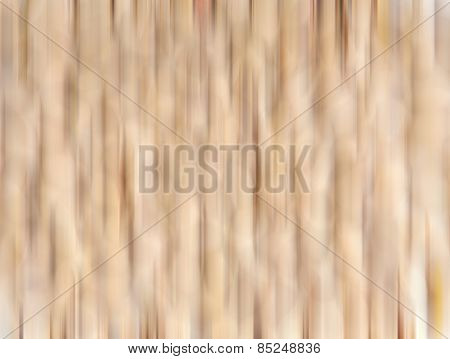 Abstract vertically blurred background