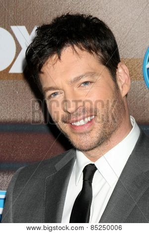 LOS ANGELES - MAR 11:  Harry Connick Jr. at the PaleyFEST LA 2015 -