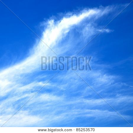 In Busto Arsizio Lombardy Italy   Sky   Sun Beam