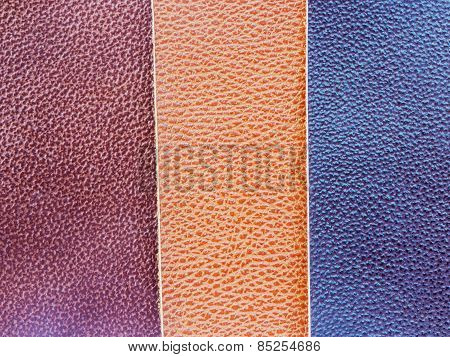 Leather Color Swatch