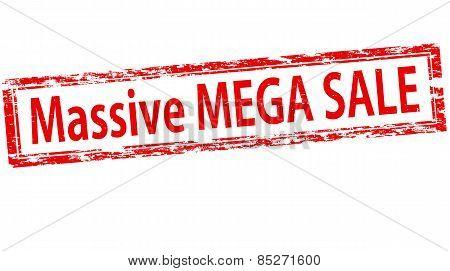 Massive Mega Sale