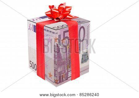 Gift  Euro
