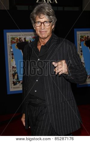 LOS ANGELES - APR 21: Eric Roberts at the premiere of Walt Disney Pictures' 'Prom' at the El Capitan in Los Angeles, California on April 21, 2011.
