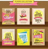 pic of bundle  - Set of Mega Sale flyer - JPG