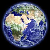 ������, ������: Earth Globe