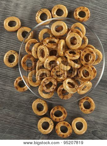 Dried Biscuits