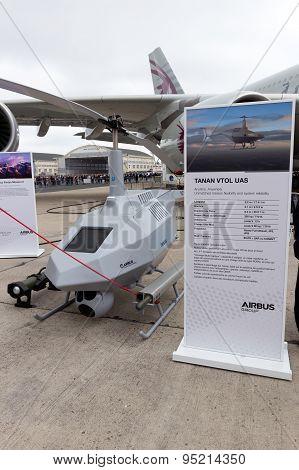 Airbus Tanan Uav