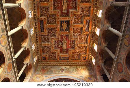 Basilica Di Santagnese Fuori Le Mura
