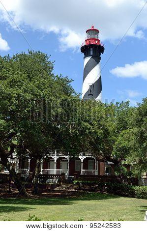 Lighthouse SA-FL