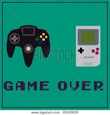 retro videogames