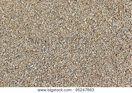 Background Pea Gravel