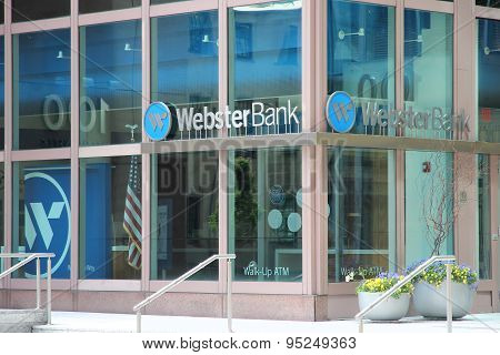 Webster Bank, Providence