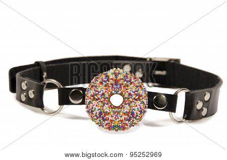Donut Ball Gag