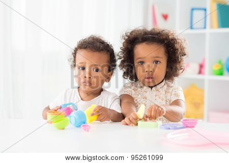 Cute Toddlers