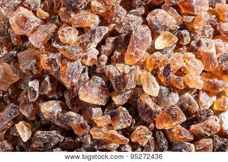 Background Of Rock Sugar
