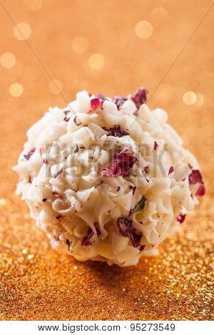 Chocolate Truffle Ball