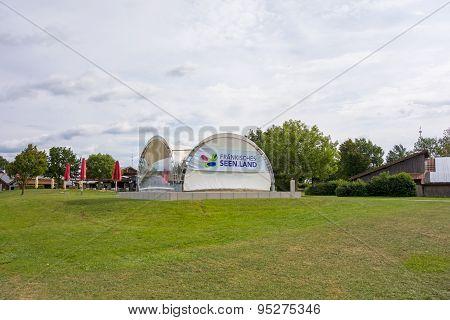 Fraenkisches Seenland