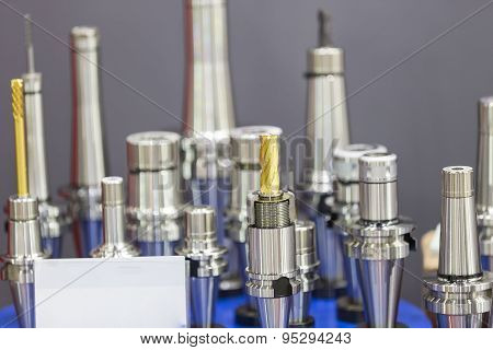 Milling Machine Holder
