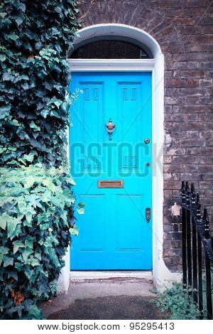 Door In London