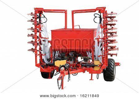 Red Seeder