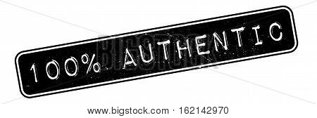 100 percent authentic rubber stamp. Grunge design with dust scratches. Effects can be easily removed for a clean, crisp look. Color is easily changed.