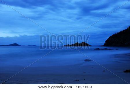 Spooky Bay