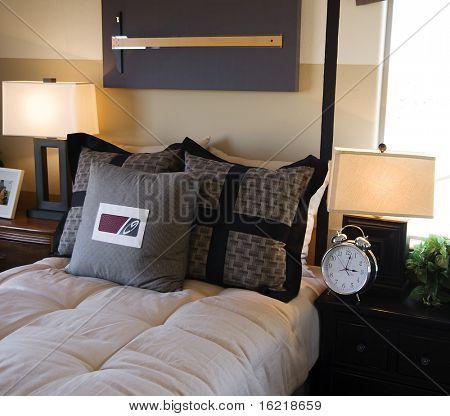 Model Showroom Bedroom terior