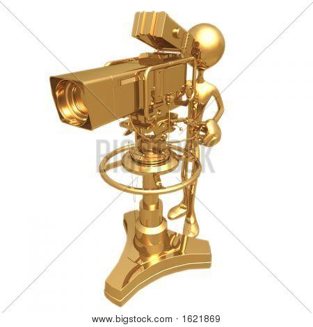 Television Camera