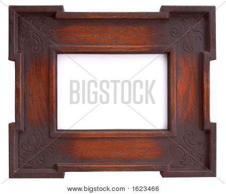 Wood Frame -3