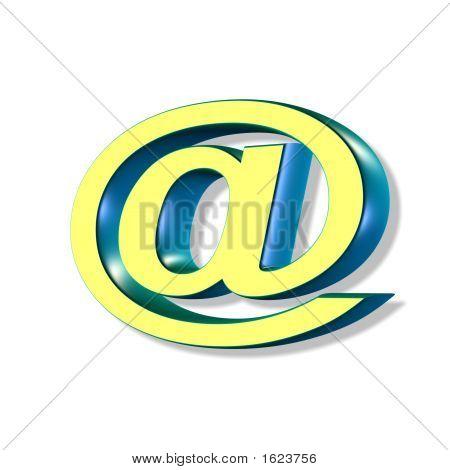 E-Mail Symbol