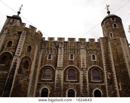 The White Tower  Tower Of London