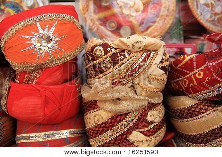 Turbans For Sale