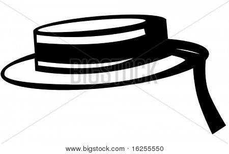 venetian hat