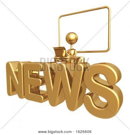 News-Bericht