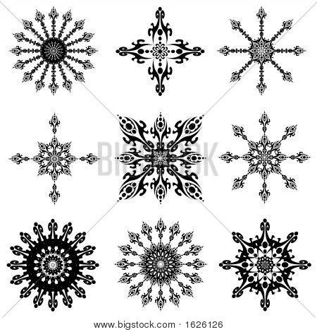 Fancy Ornamental Art 27