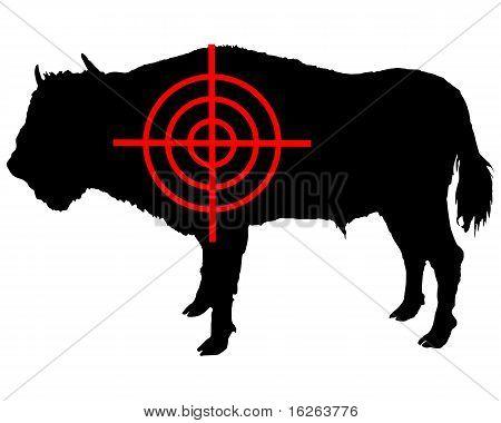 Bison Crosshair