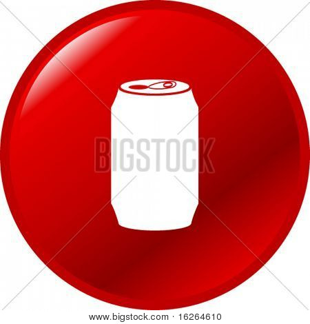 beverage can button
