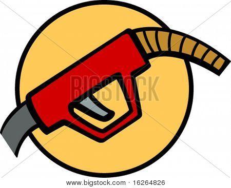 gas pump hose