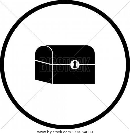 chest symbol