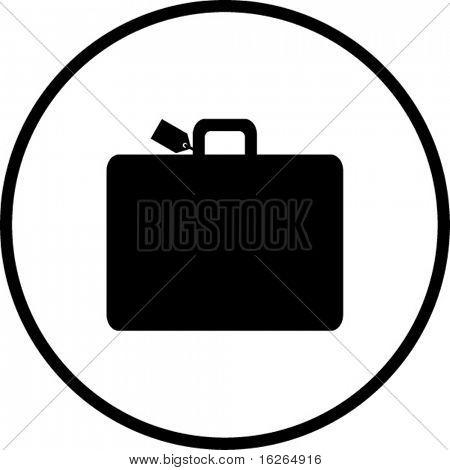 luggage symbol